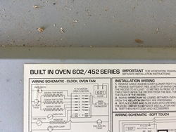 Oven 2